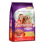 Alimento Para Perro TIERNITOS Variedad Carne Bol 3 Kg