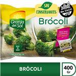Brocoli .... Granja Del  Bsa 400 Grm