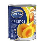 Durazno ARCOR   Lata 820 Gr