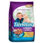 Alimento Para Perro TIERNITOS Cachorros Bol 1,5 Kg