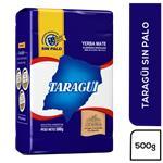 Yerba Mate TARAGUI     Paquete 500 Gr