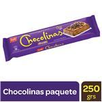 Galletitas Dulces CHOCOLINAS Paq 250 Grm