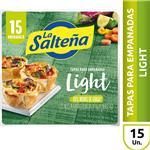 Tap.Empanada Light La Salteña Bli 330 Grm