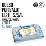 Port Salut Light TREGAR Sin Sal Fraccionado X Kg