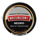 Pomada Negra Wassington Lat 30 Grm