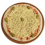 Pizza Muzzarella Coto Uni