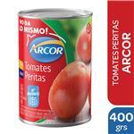 Tomate Perita Arcor  Lata 400 Gr