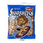 Cereal GRANIX Skarchitos Bol 240 Grm