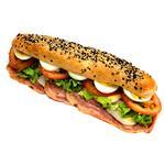 Sandwich Baguettin COTO Matambre Casero Uni