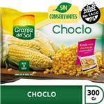Choclos . Granja Del  Bsa 300 Grm