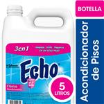 Brillo ECHO Clasico Bot 5 Ltr