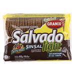 Gall.Salvado Sin Sal Light GRANIX Paq 410 Grm