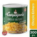Choclo Enteros LA CAMPAGNOLA Lata 290 Gr