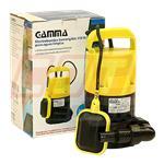 Bomba De Agua Gamma Sumergible
