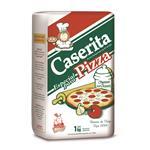 Premezcla Para Pizza Caserita  Paquete 1 Kg