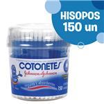 COTONETES Johnson Flexibles 30x150