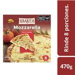 Pizza Muzz/Simpl Sibarita Cja 470 Grm