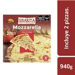 Pizza Muzz/Dob Sibarita Cja 940 Grm