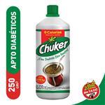 Edulcorante CHUKER Botella 250 Cc