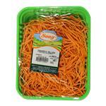 Zanahoria Rallada Song Ban 200 Grm