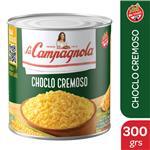 Choclo  LA CAMPAGNOLA Cremoso Lata 300 Gr