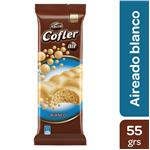 Chocolate COFLER Aireado Blanco Tab 60 Grm