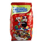 Cereal Froot Loops KELLOGG S Est 340 Gr