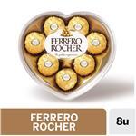 Bombon Cuore Ferrero Roc Cja 100 Grm