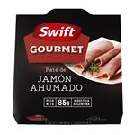 Pate De Jamon Ahumado Swift Lat 85 Grm