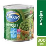 Arveja ARCOR Secas Lata 300 Gr