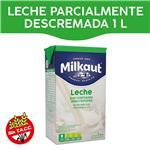 Leche Des.Lv Uat Milkaut Ttb 1 Ltr