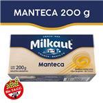 Manteca . Milkaut Pan 200 Grm