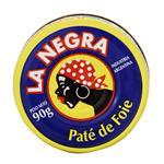 Pate Foie La Negra Lat 90 Grm