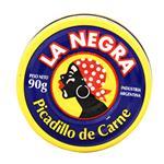 Picadillo Carne La Negra Lat 90 Grm