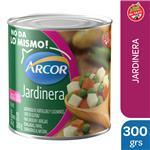 Jardinera  ARCOR   Lata 300 Gr