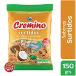 Caramelos Surtidos Cremino Paq 150 Grm