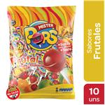 Chupetin Frutal Mr.Pop'S Bsa 150 Grm