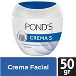 Crema Facial Nutrit.S Pond'S Pot 50 Grm