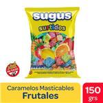 Caramelos SUGUS Surtidos Bol 150 Gr