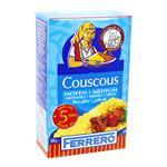 Cous Cous Ferrero  Caja 500 Gr
