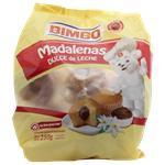 Madalenas BIMBO C/Dulce D/Leche Bol 250 Grm