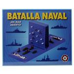 Batalla. Naval . . .
