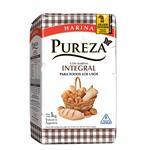 Harina De Trigo Pureza Integral Paquete 1 Kg