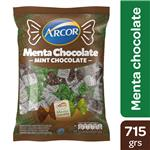 Caramelos Mta/Choc ARCOR Bsa 810 Grm