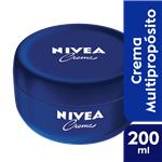 Crema NIVEA Creme Pot 200 Grm