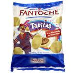 Tapas De Alfajorcitos FANTOCHE Paq 350 Grm