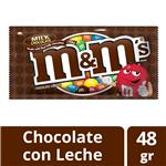 Chocolate M & M Bsa 52 Grm