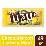 Mani C/Choco M & M Bsa 49.3 Grm