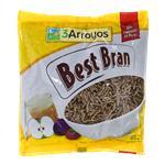 Cereal 3 ARROYOS Best Bran Bol 250 Grm