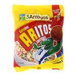 Cereal 3 ARROYOS Aritos Frutados Bol 160 Grm